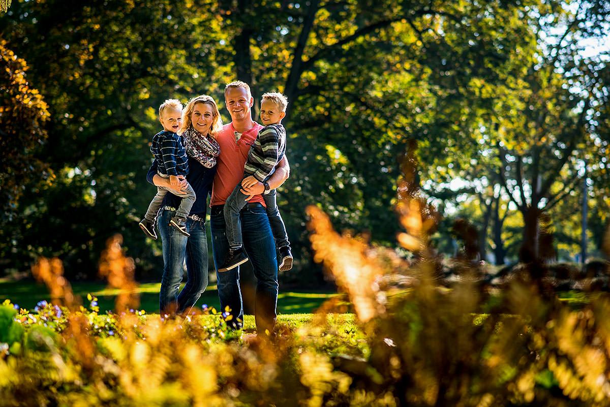 Familienbilder Mannheim