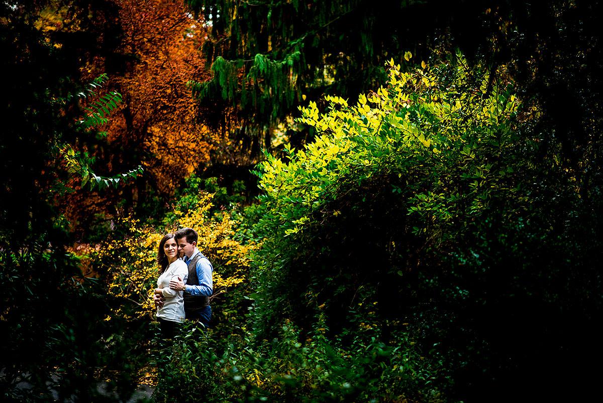 Portraitfotos Weinheim Herbst