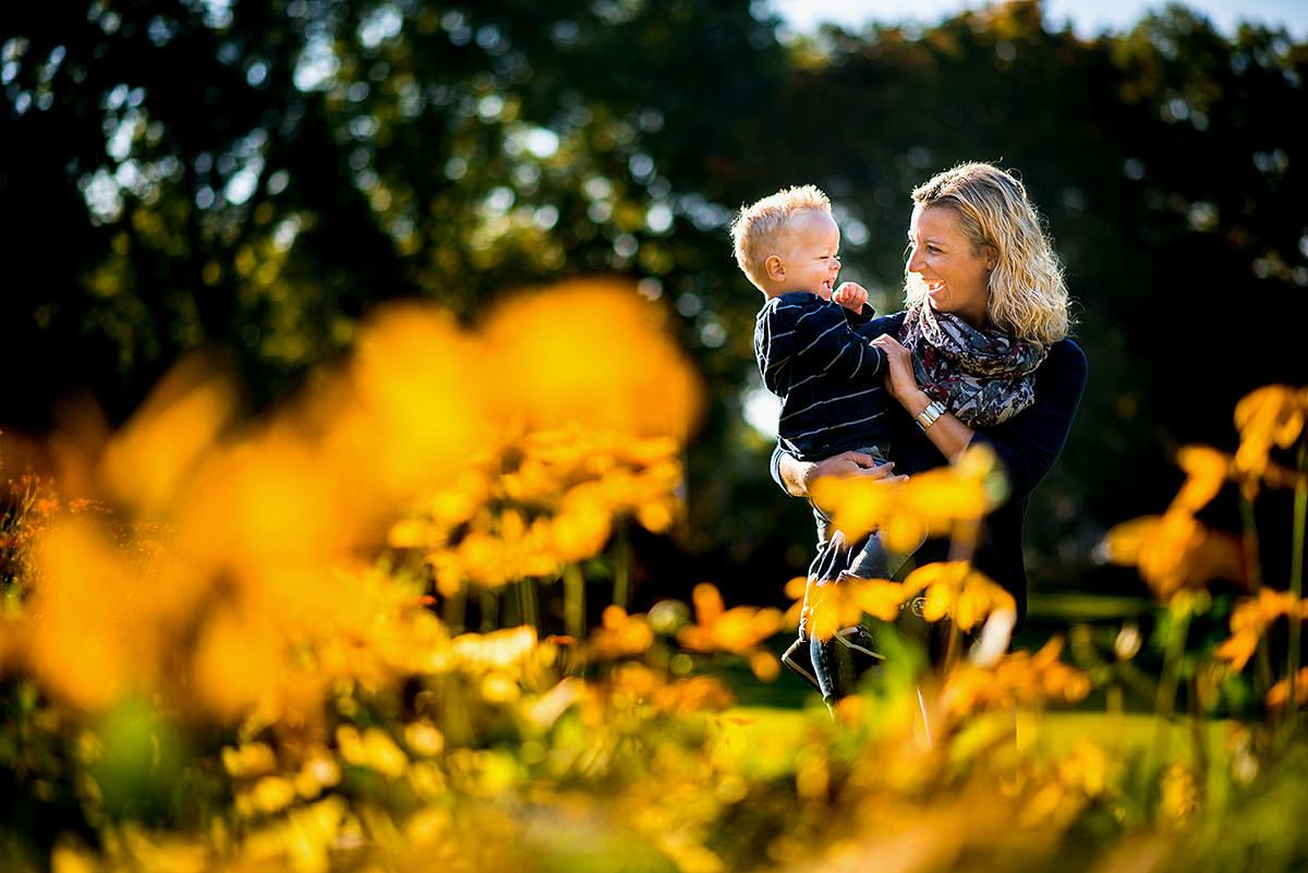Familienbilder Luisenpark