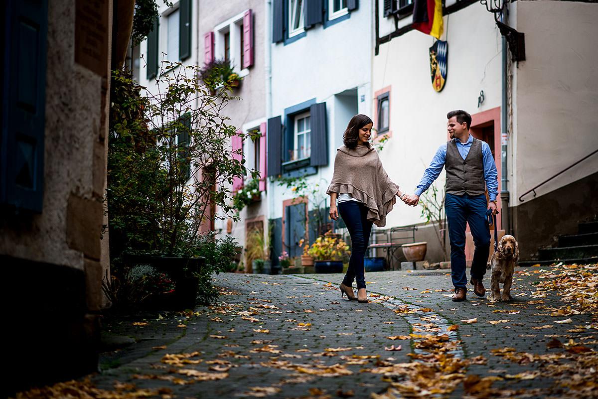 Portritfotos Weinheim Gerberbachviertel